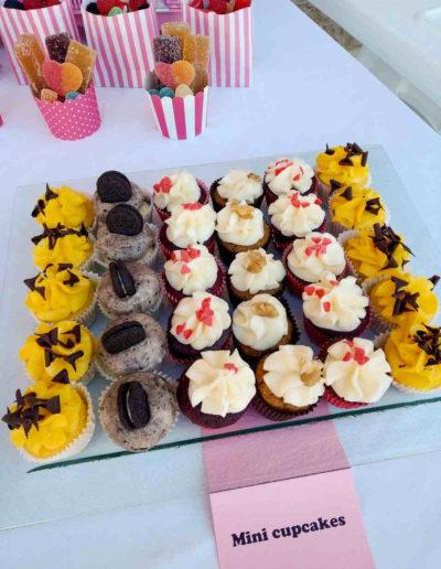 pasteles en valladolid en eventos, bodas o comuniones