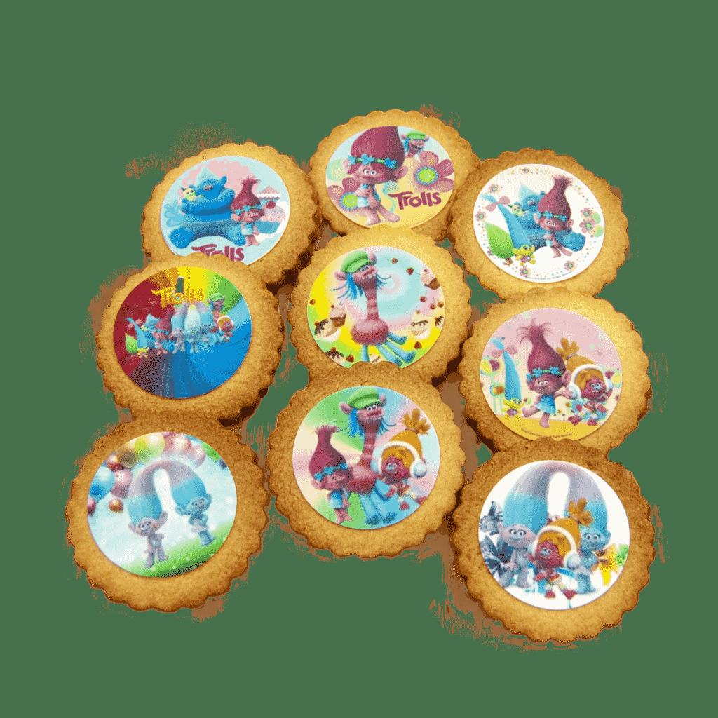 galletas personalizadas en valladolid con imagen comestible