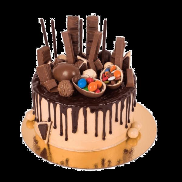 Las mejores tartas personalizadas de las pastelerias en valladolid