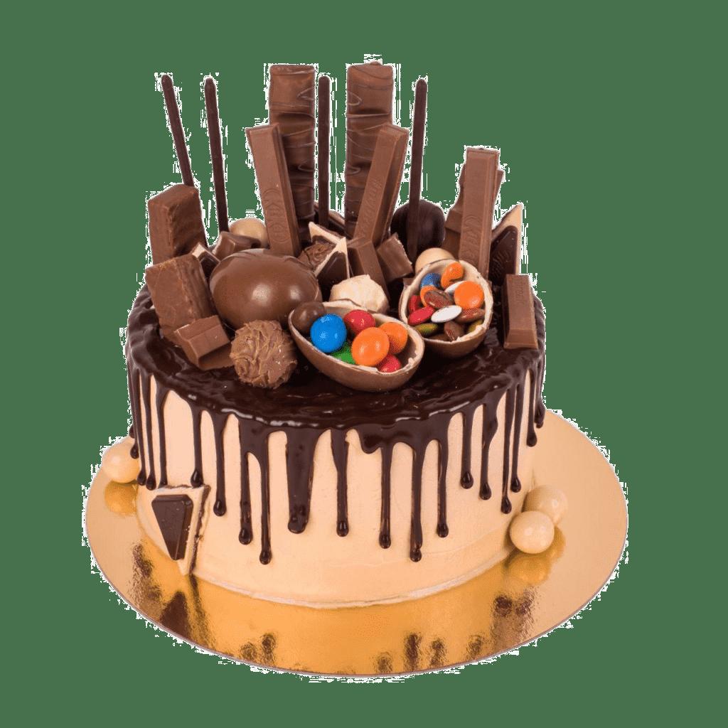 Las mejores tartas personalizadas de valladolid